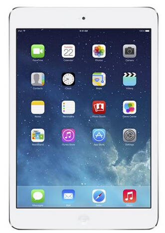 $429.99 Apple iPad mini 2 with Wi-Fi + Cellular 128GB (AT&T)