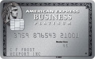 Earn up to 100,000 Membership Rewards® Points After Required Spend The Enhanced Business Platinum® Card from American Express OPEN