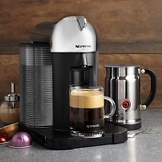 Up to 50% Off +15% Off Nespresso Coffee Maker Sale @ Bloomingdales