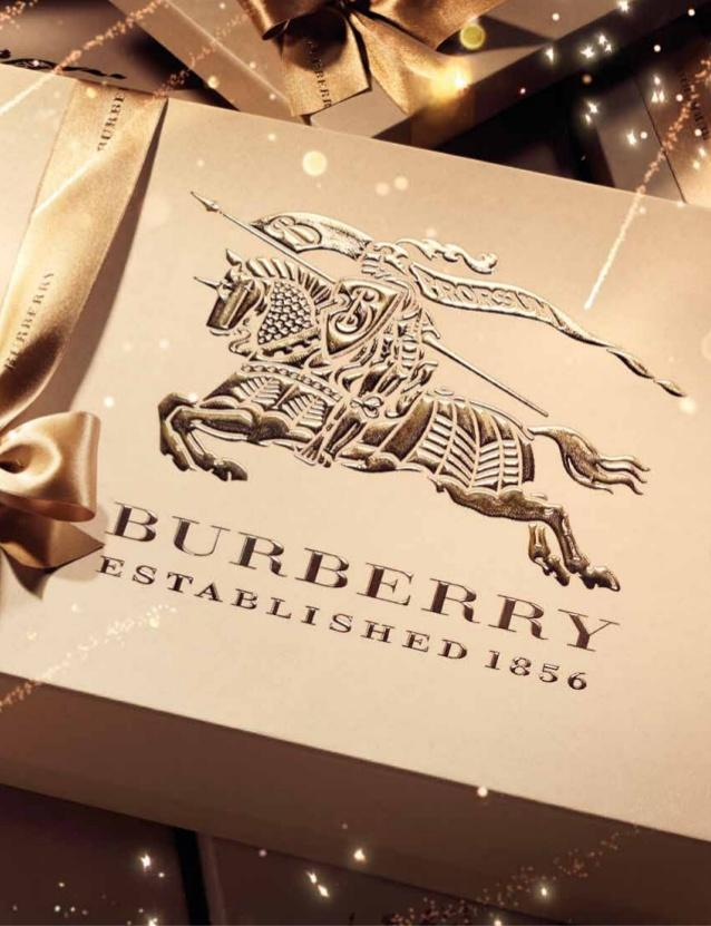 Up to 57% Off Burberry Designer Bags, Wallets, Scarves & More on Sale @ Rue La La