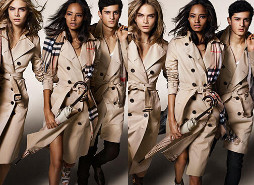 Up to 30% Off on Burberry Sale @ Bloomingdales