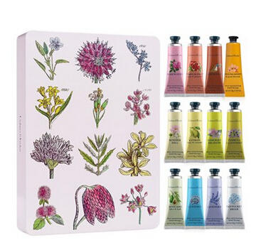 $60 Crabtree & Evelyn Hand Therapy Tin Box ($96 Value)