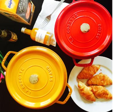 25% Off Staub Cookware @ Bloomingdale...