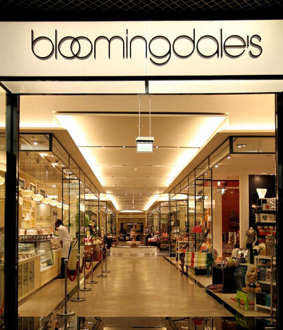 $50 Credit With $250 Purchase @ Bloomingdales for Targeted American Express Card Holders