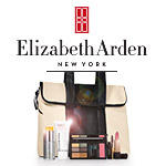 Beautiful Getaway Limited Edition Spring Beauty Upgrade (Worth Over $128 value) just $32.50 with Any Purchase @ Elizabeth Arden