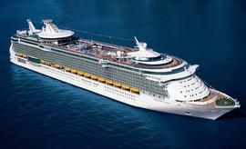 From $5497 Night E. Caribbean Cruise on the Freedom of the Seas
