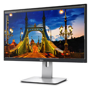 "$374.99 Dell UltraSharp 25"" Monitor (U2515H) + Dell $50 eGift Card"