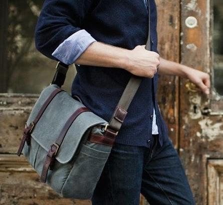Up to 67% Off Messenger Bags Sale @ 6PM.com