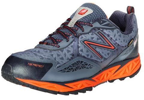 $66.2 New Balance Men's MT910 NBX Gore-Tex Trail Running Shoe