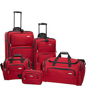 25% Off  Samsonite Friends & Family Event @ eBags