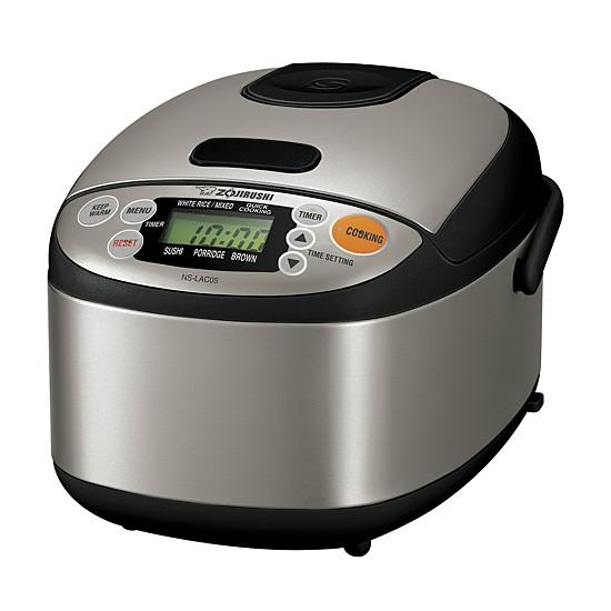 Up to 25% Off + Extra 15% Off Zojirushi Rice Cooker Sale @ Bloomingdales