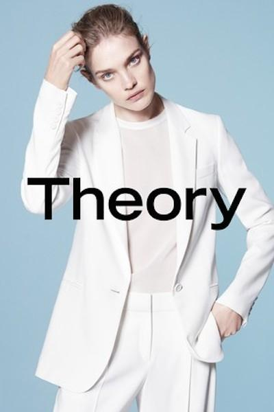 $100 OffAny Order Over $500 @ Theory