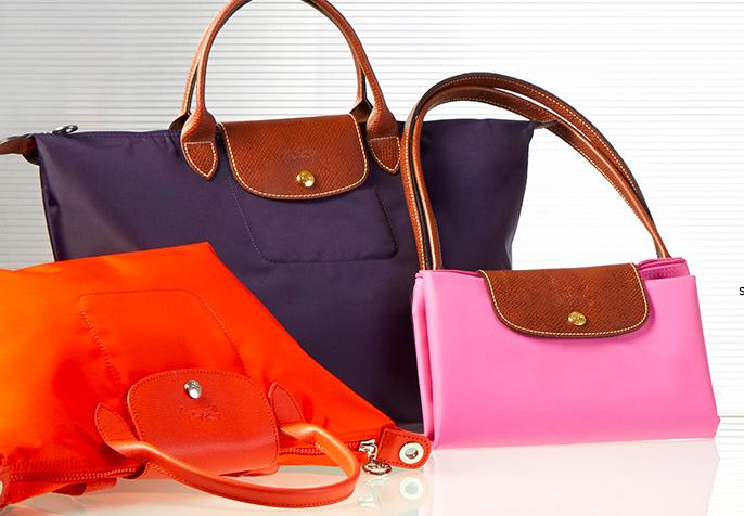 From $79.99Longchamp Designer Bags & Wallets on Sale @ Ideel