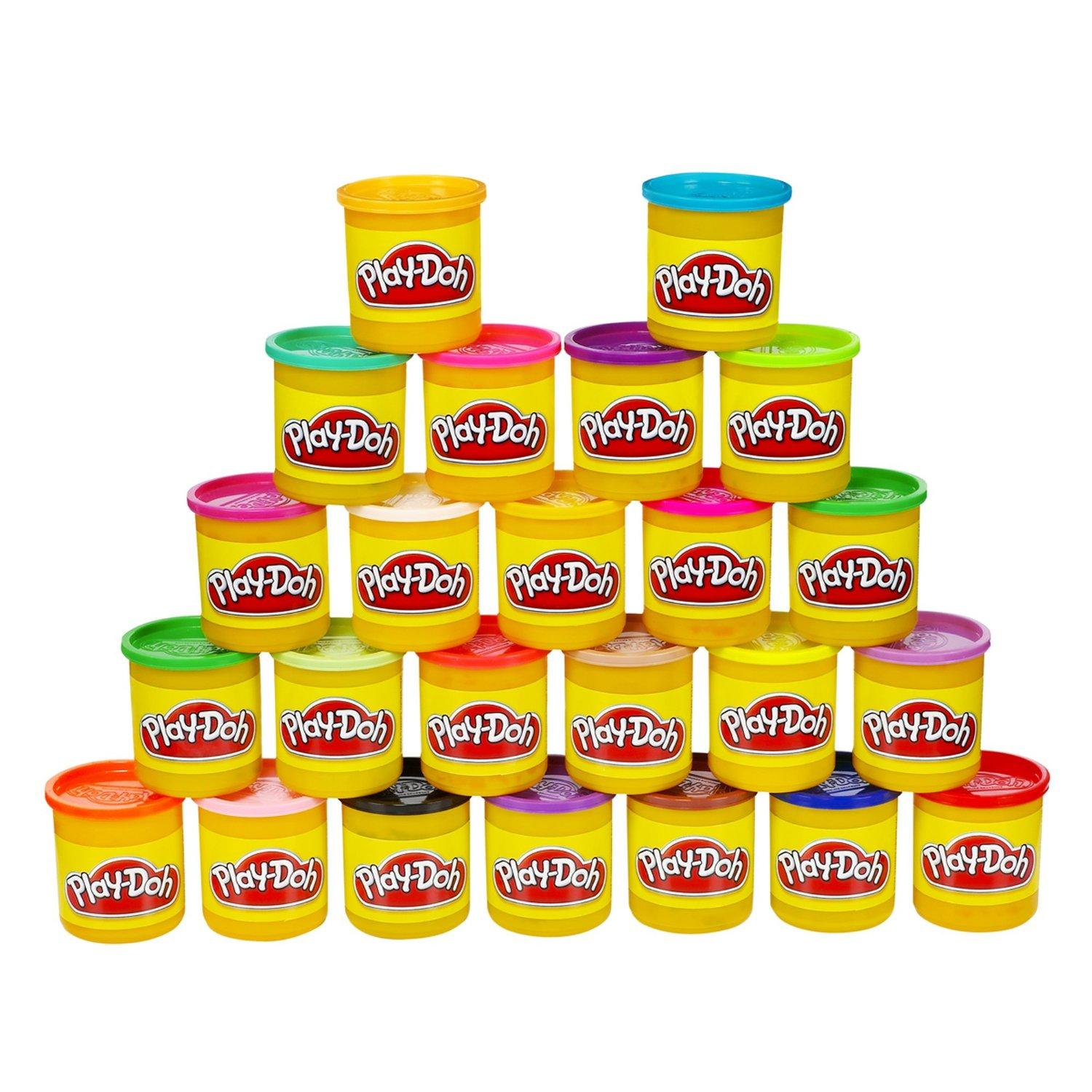 $9.79 Play-Doh 24-Pack of Colors