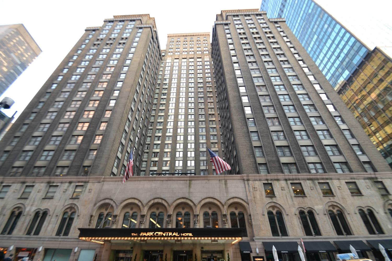 From $99 The Park Central New York - New York