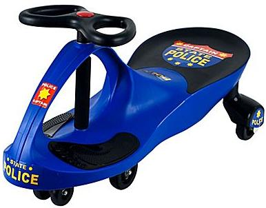 $19.99 Lil' Rider Wiggle Ride-on Car