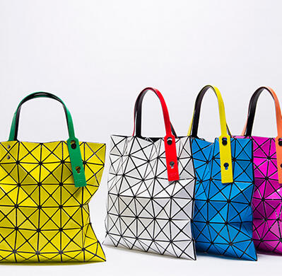 From $140+Free Shipping  BAO BAO ISSEY MIYAKE Handbags @ Farfetch