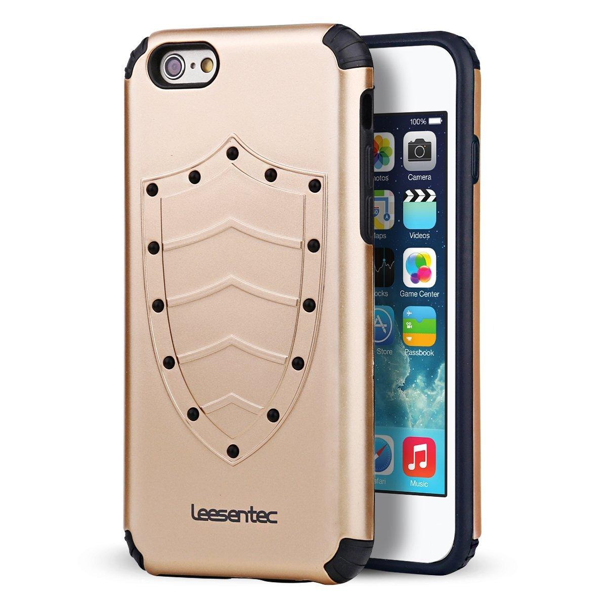 $0.99 Leesentec Protective Case for  iPhone 6 or 6 Plus