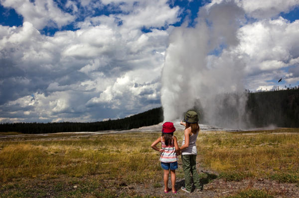 Up to 37% Off Yellowstone National Park 2015 @ Lulutrip