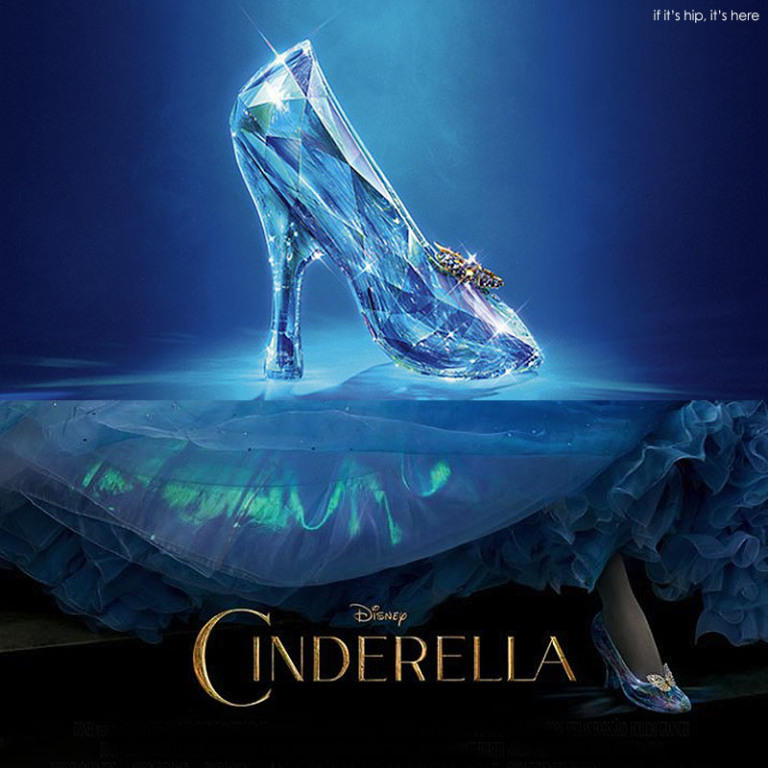 New Arrivals Swarovski unveils Disney's Cinderella Collections @ Swarovski