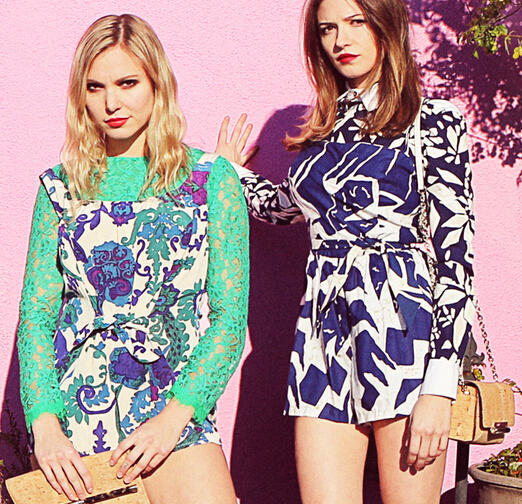 Additional 25% off DVF Friends & Family Sale