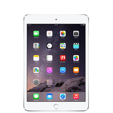 $200 offwhen you bundle with any iPhone 6. Offer good on 64GB or 128GB iPad mini 3 only.@ T-Mobile