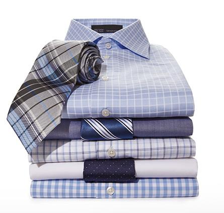 Buy1 Get 2 Free Mix & match all Shirts & Tie @ Saks Off 5th