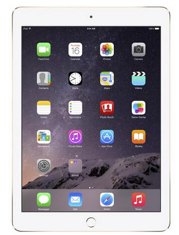 From $424.99 Select Apple iPad Air 2 @ Best Buy