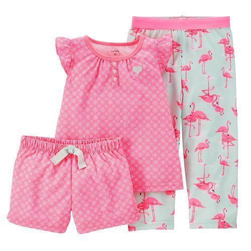 $4.94 Baby & Toddler size Carter's Pajama Set