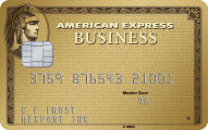 Earn 50,000 Membership Rewards® Points After Required Spend The Business Gold Rewards Card from American Express OPEN