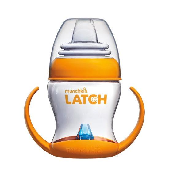 Munchkin LATCH Transition Cup, 4 Ounce @ Amazon