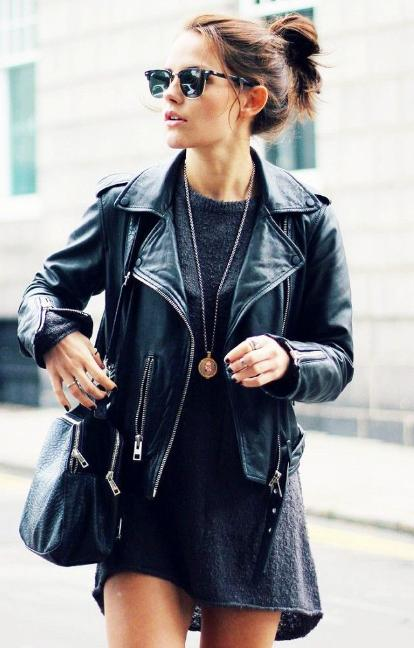 Up to 80% Off Vince, MiuMiu & More Designer Leather Jackets & More on Sale @ Gilt