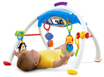 Up to 50% Off+ $50 Off $200Select Toys @ Fisher Price