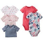$15.38 + Free Shipping 10-Pack Carter's Infant Bodysuits