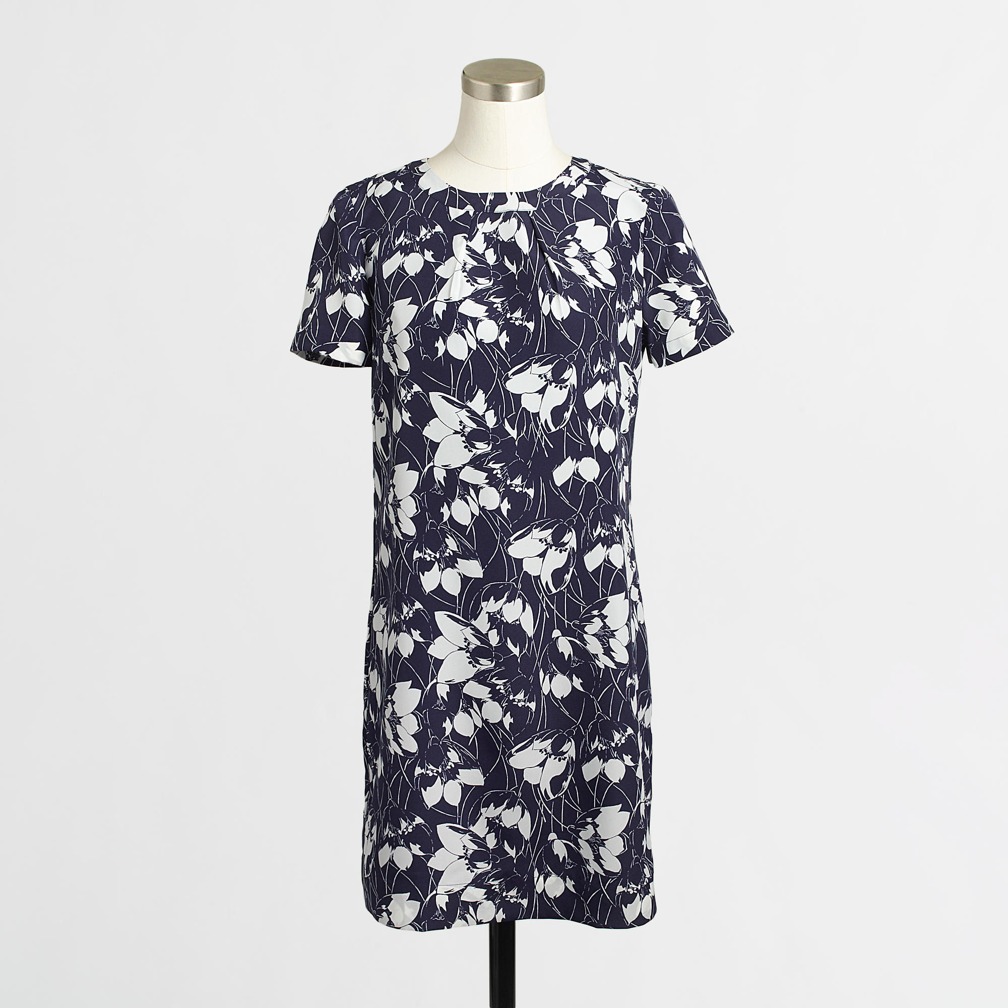 40% Off Women's Skirts and Dresses @ J.Crew Factory