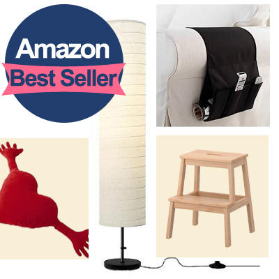 From $6.71 The Most Useful Items of IKEA @Amazon