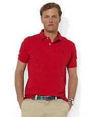 15% Off PoLo Ralph Lauren shirts @ Lord & Taylor
