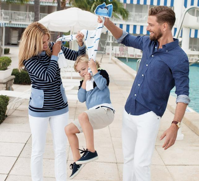 25% Off Select Supima Styles @ Brooks Brothers