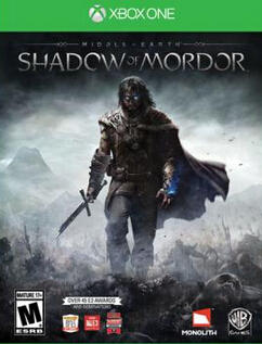 $29.99 Middle-earth: Shadow of Mordor for Xbox One/360/PS3/PS4
