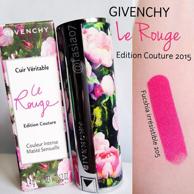 $36 GIVENCHY BEAUTY Le Rouge Lipstick...