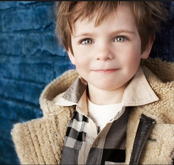 $50 OFF $200 Burberry Childrenswear @ Neiman Marcus