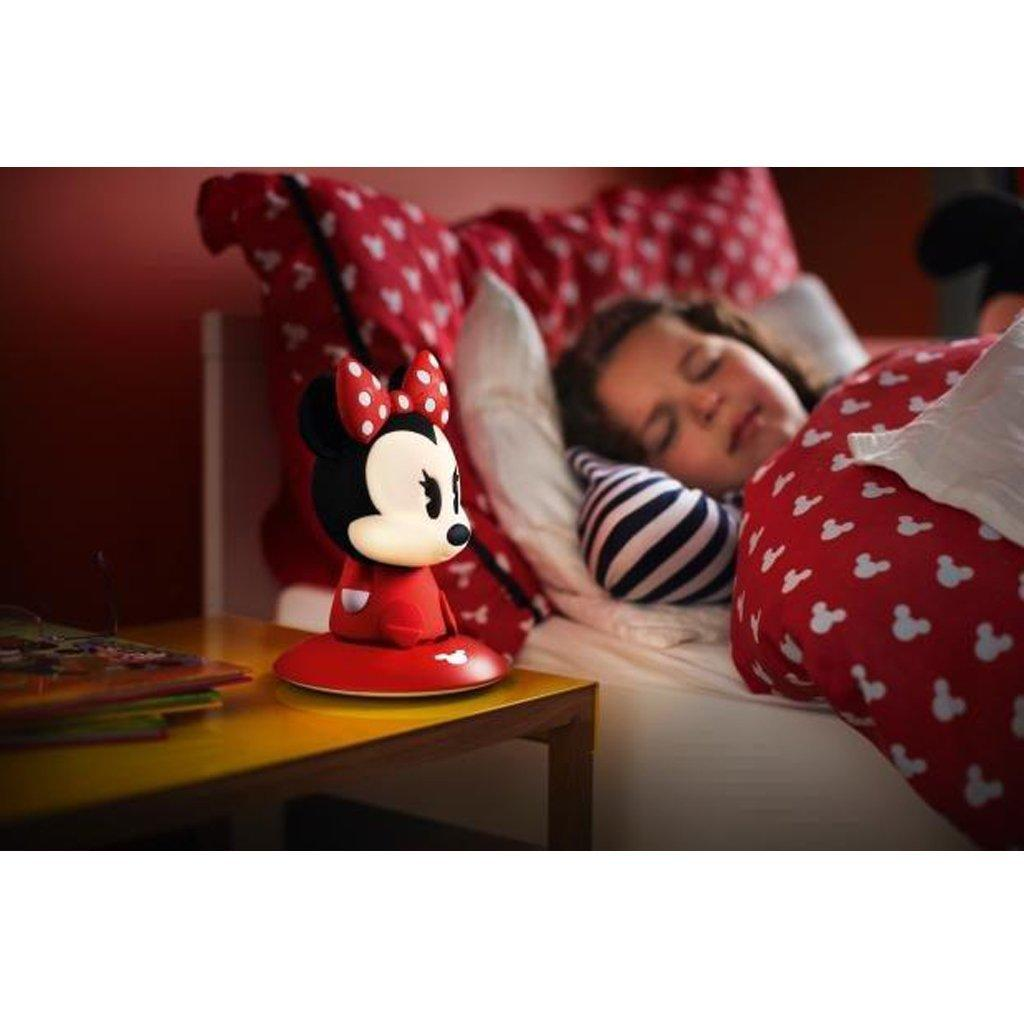 $14.95 Philips Disney 797811 SoftPals Mickey Nightlight