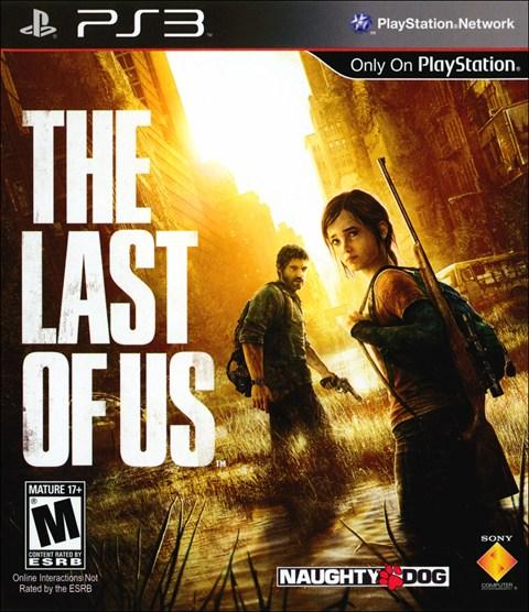 $9.99 The Last of Us PS3 (Used)