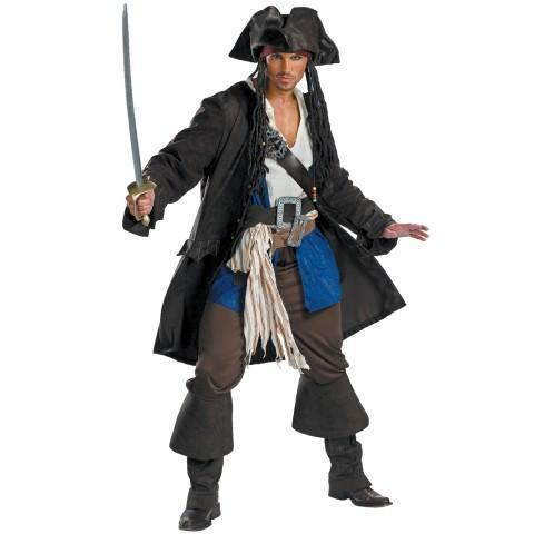 20% OffPirate Costumes and Accessories