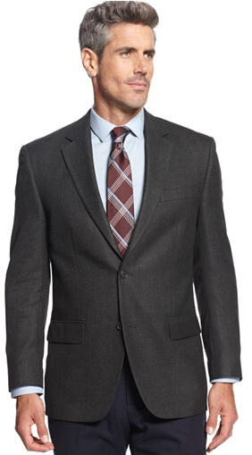 Up to 90% Off  + Up to Extra 20% OFF Select Men's Blazer & Sports Coat @ Macy's