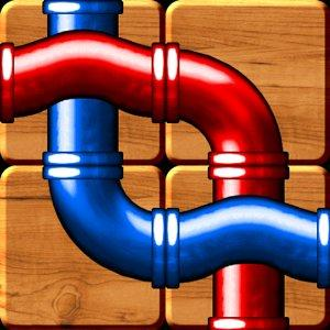 Free  Pipe Puzzle Premium for Android