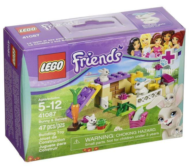All for $3.99 Select Lego Friends Sets @ Amazon.com
