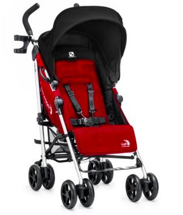 $139.99 Baby Jogger 2014 Vue Stroller, 4 Colors Available