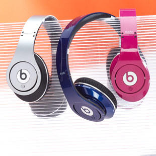 Up to 40% OffBeats By Dr. Dre on Sale @ Ideel