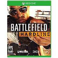 Battlefield Hardline Xbox One, PS4, or PC